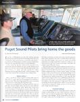 puget sound pilots