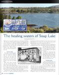 Soap Lake