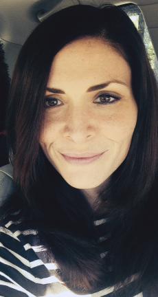 Danielle Rhéaume